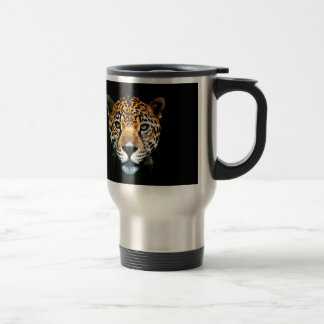 Jaguar Caneca
