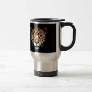 Jaguar Caneca Térmica