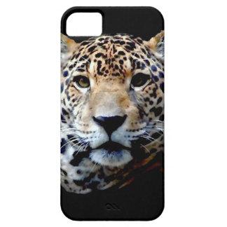 Jaguar Capa Para iPhone 5
