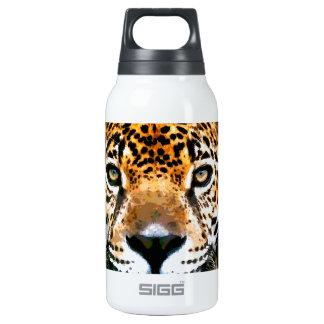 Jaguar Garrafa De Água Térmica