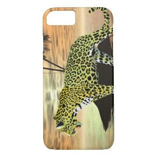 Jaguar no Prowl Capa iPhone 7