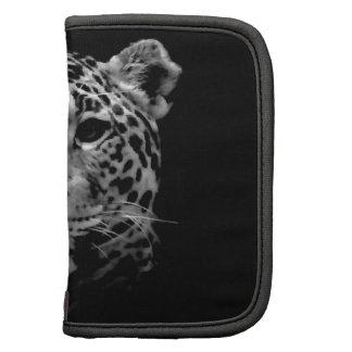 Jaguar preto branco agendas