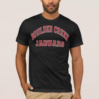 Jaguares da angra de Boulder Camiseta