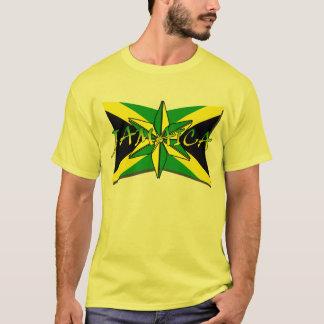 Jamaica! Camiseta