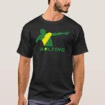 Jamaica de PARAFUSAMENTO Camiseta