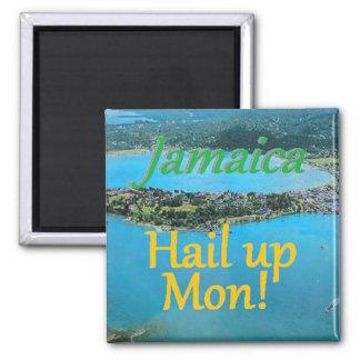 JAMAICA IMÃ