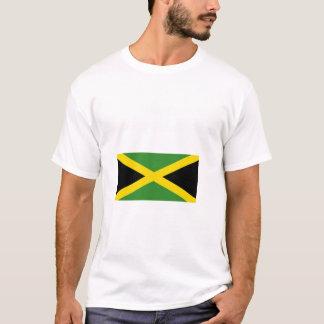 Jamaica, meio do ya de Bombaclot do tha do Wha? Camiseta