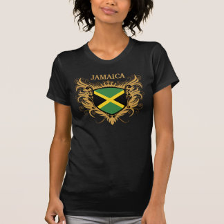 Jamaica [personalize] tshirts