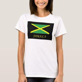 JAMAICA T-TOP CAMISETA
