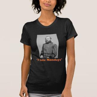 James Garfield T-shirts