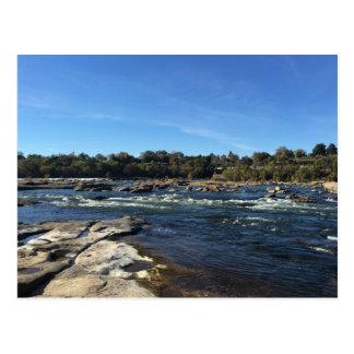 James River Cartão Postal