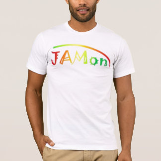 jamon_white camiseta