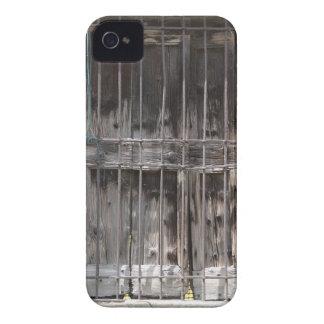janela velha capa para iPhone 4 Case-Mate