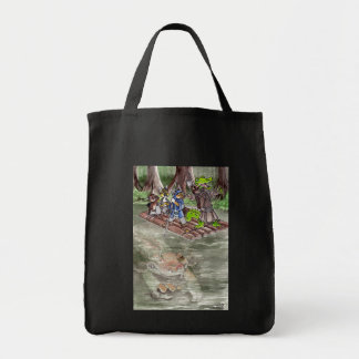 Jangada do pântano bolsa para compra