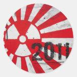 Japan2011… em memory adesivo