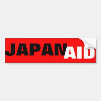 japanaid adesivo para carro