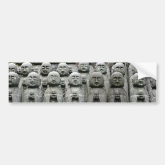 japão buddha adesivo para carro
