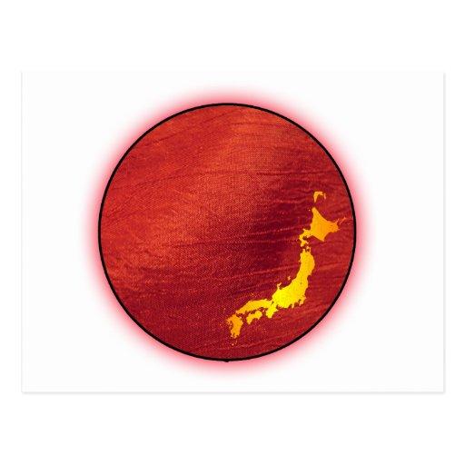 Japão Cartões Postais