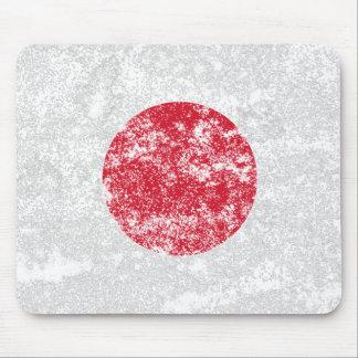 Japão - Mousepad afligido