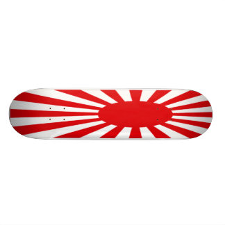 Japão Shape De Skate 18,4cm