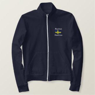 Jaqueta americana sueco