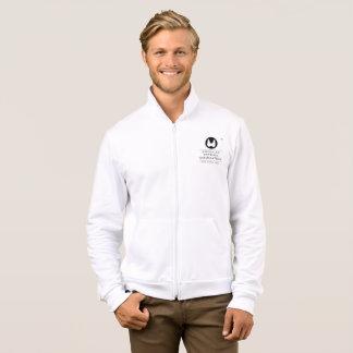 Jaqueta Associação americana do tiróide