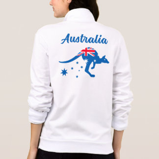 Jaqueta Austrália