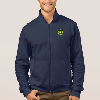 Jaqueta compacta dos homens