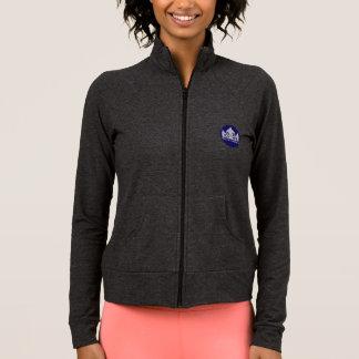 Jaqueta da Sra. C.C. América