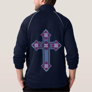Jaqueta da trilha dos homens de Regium Crucis™ Jaquetas
