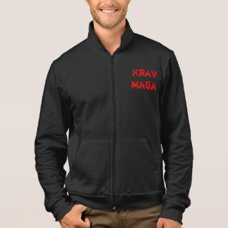 Jaqueta de Krav Maga