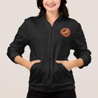 Jaqueta de SFMA