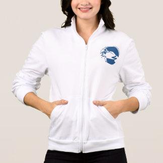 Jaqueta do basculador das mulheres de BBFA