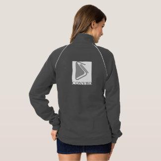 jaqueta do convro