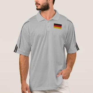 Jaqueta do exercício de Alemanha