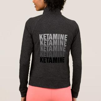 Jaqueta do Ketamine