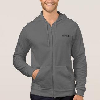 jaqueta do suor do design do desgaste dos homens J