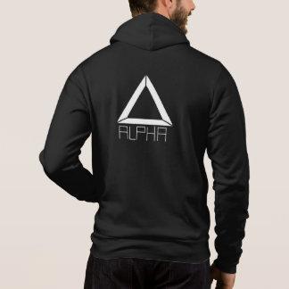 Jaqueta do universal do alfa
