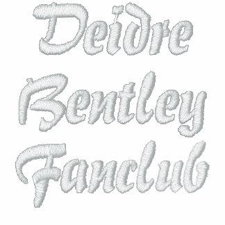 JAQUETA dos MEMBROS de Deidre Bentley SOMENTE
