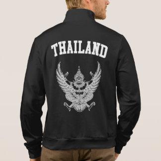 Jaqueta Emblema de Tailândia