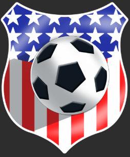 ab55c2baa6 Jaqueta Futebol do futebol dos EUA América da equipe