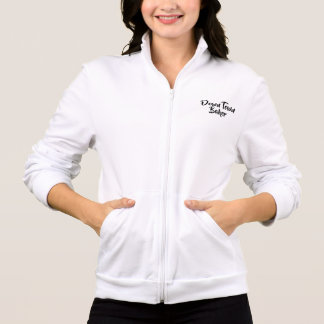 Jaqueta Roteiro preto personalizado BTMF