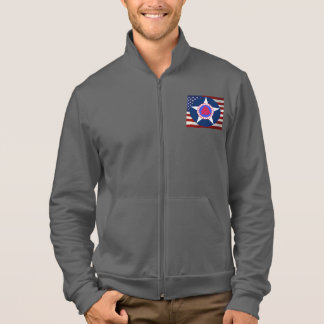 Jaqueta Selvagem americano--Força aérea