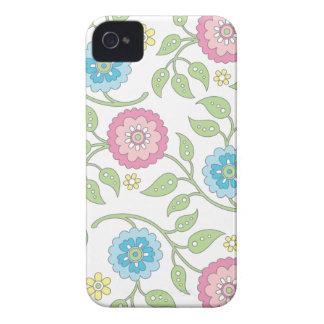 Jardim Capas Para iPhone 4 Case-Mate