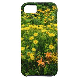 Jardim das naturezas capa para iPhone 5
