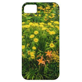 Jardim das naturezas capas para iPhone 5