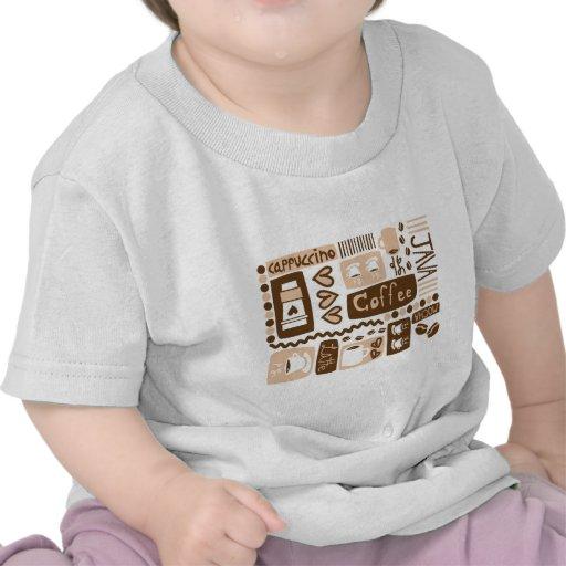 Java Java Java! Camiseta