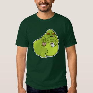 Java o Hutt Camisetas