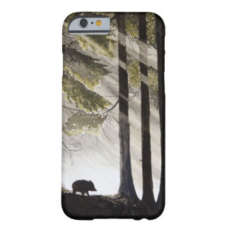 Javali Capa Barely There Para iPhone 6