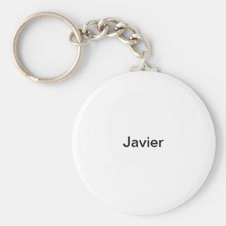 Javier Chaveiro